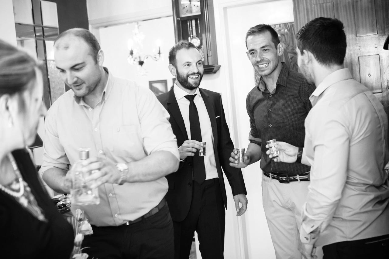 Γάμος στον Άγιο Νικόλαο στη Νάουσα στις 26/08/2017