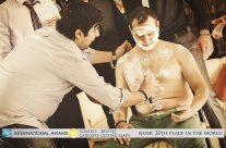 11 – Awarded wedding images, Βραβευμένες φωτογραφίες γάμου