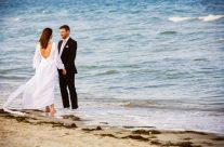 Miltos & Konstantina Wedding «The wedding video clip»