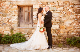 Vasilis & Konstantina Wedding «The wedding video clip»