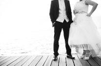 Theofilos & Xrysa Wedding in Thessaloniki, Greece
