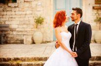 Andreas & Roula Wedding «The wedding video clip»