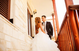 Thanasis & Krystallia Wedding «The wedding video clip»