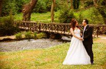 Nikos & Alexandra Wedding «The wedding video clip»