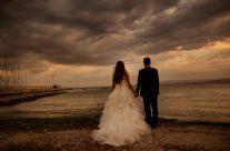 Giannis & Eva Wedding «The wedding video clip»