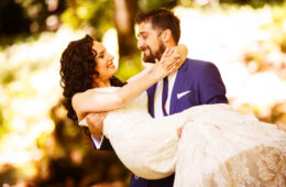 Panagiotis & Evgenia Wedding «The wedding video clip»