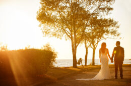 Giorgos & Matina Wedding «The wedding video clip»
