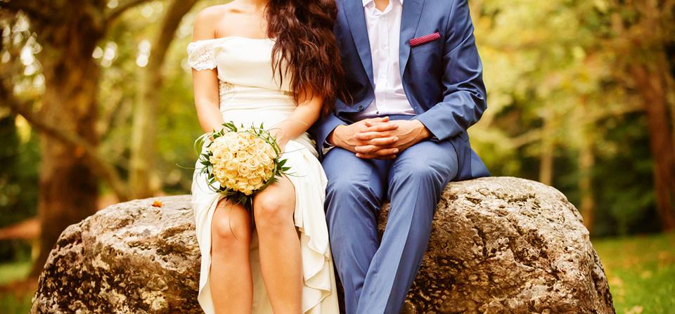 01 – Wedding slideshow images