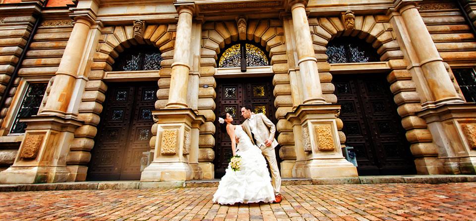 11 – Wedding slideshow images