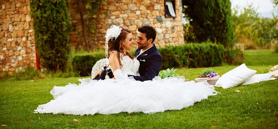 13 – Wedding slideshow images