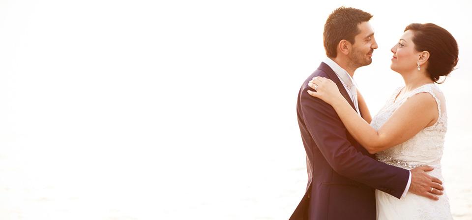 14 – Wedding slideshow images