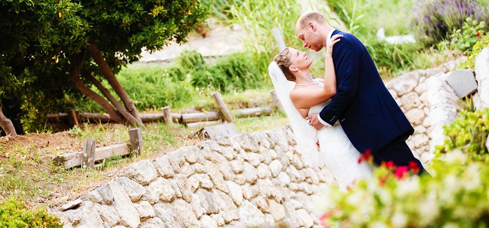 15 – Wedding slideshow images