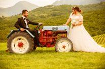 """Alexandros & Evaggelia Wedding """"The wedding video clip"""""""