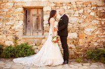 "Vasilis & Konstantina Wedding ""The wedding video clip"""