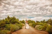 Pavlos & Hannah Wedding at Nea Mihaniona, Greece