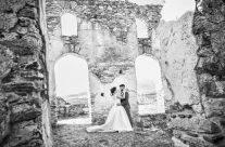 "Teo & Maria Wedding ""The wedding video clip"""