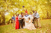 Stergios & Evaggelia Wedding at Agios Nikolaos, Greece
