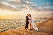 Thodoris & Alexia Wedding at Veria, Greece