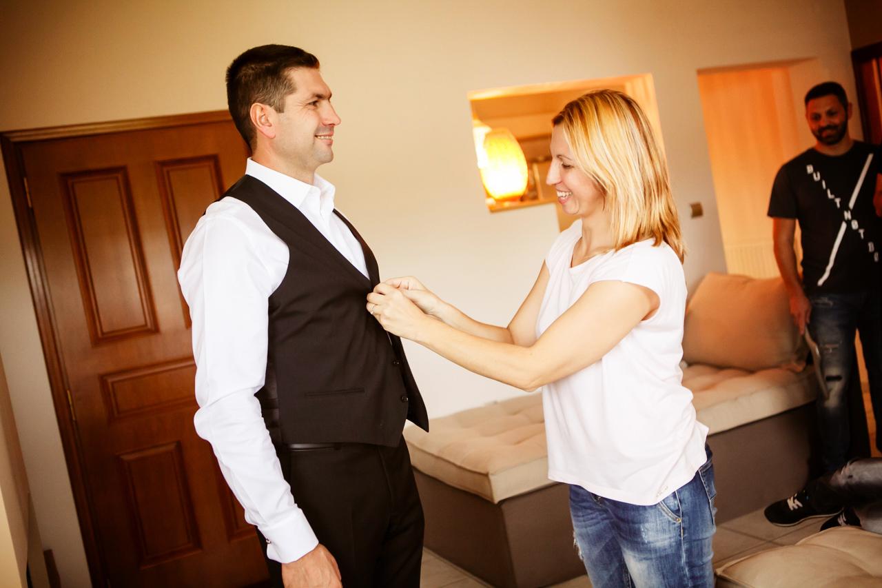Γάμος στη Λαμία