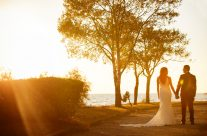 "Giorgos & Matina Wedding ""The wedding video clip"""