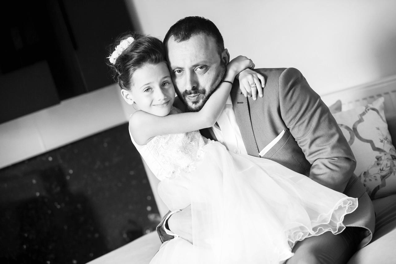 Γάμος στη Θεσσαλονίκη στις 08/09/2018
