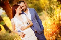 Nikos & Dimitra Wedding at Thessaloniki, Greece
