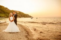 Leon & Fleur-Maria Wedding at Thessaloniki, Greece