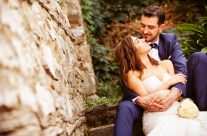 Nikos & Vicky Wedding at Veria, Greece