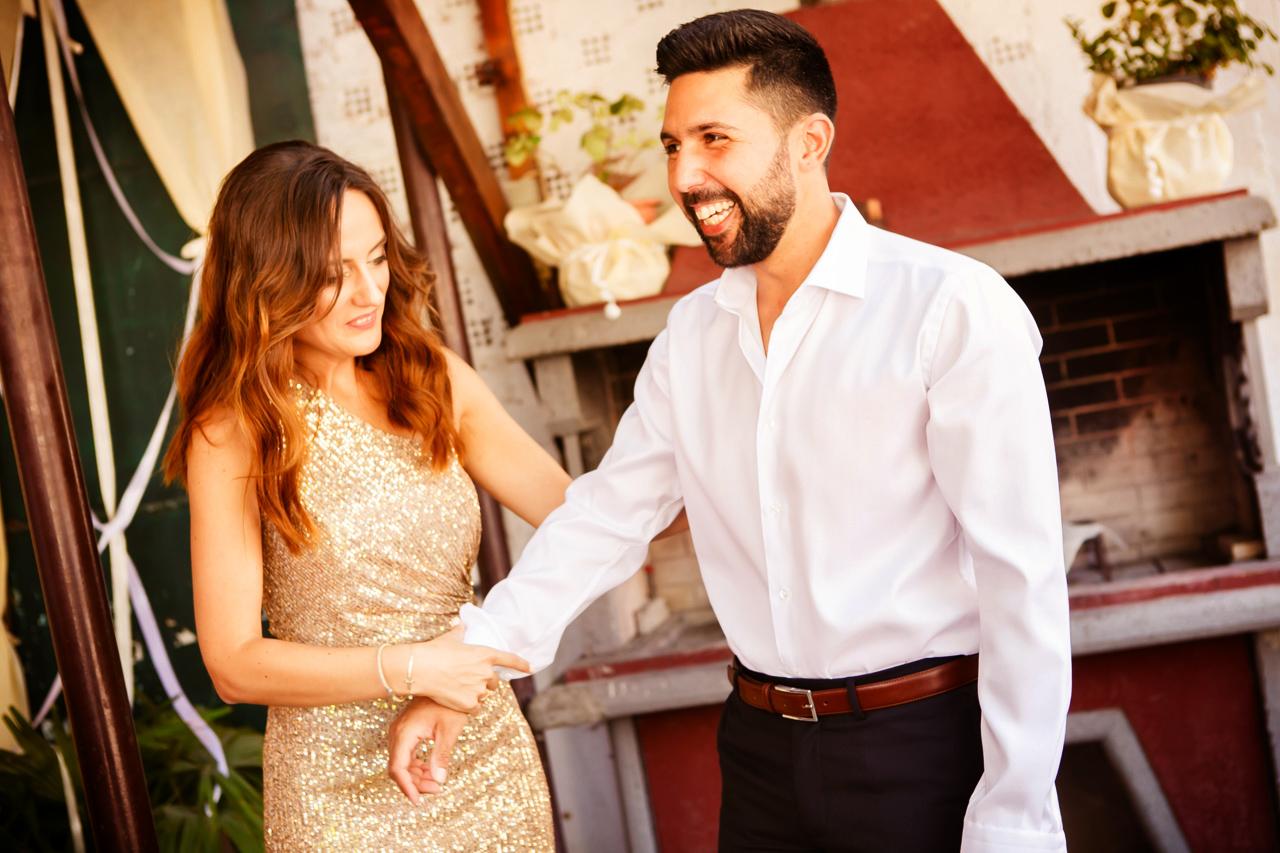 Γάμος στη Βέροια στις 28/07/2019 - Φώτης & Κυριακή