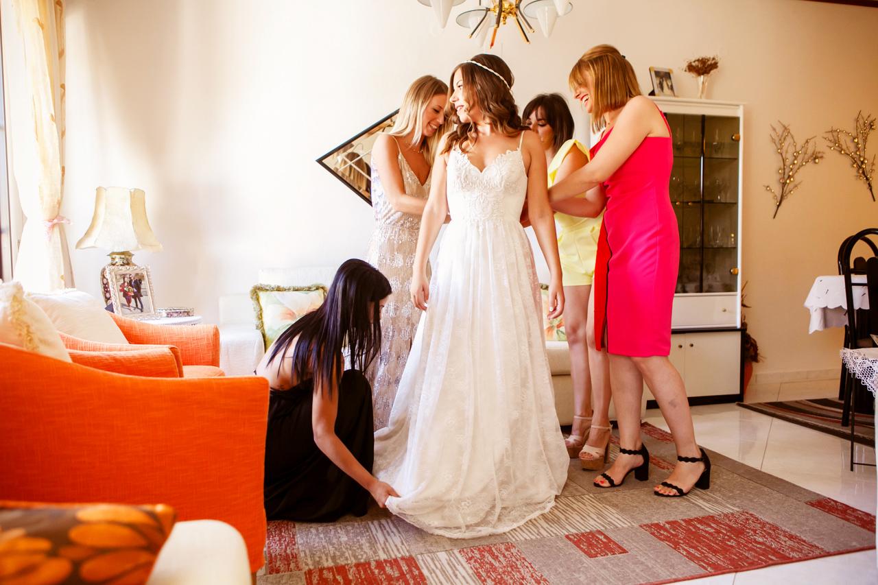 Γάμος στην Κομοτηνή στις 31/08/2019
