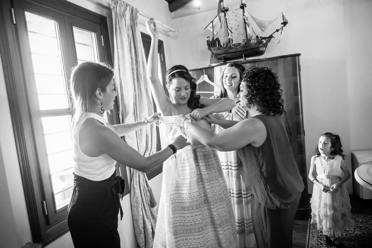 Γάμος στη Βέροια στις 05/10/2019